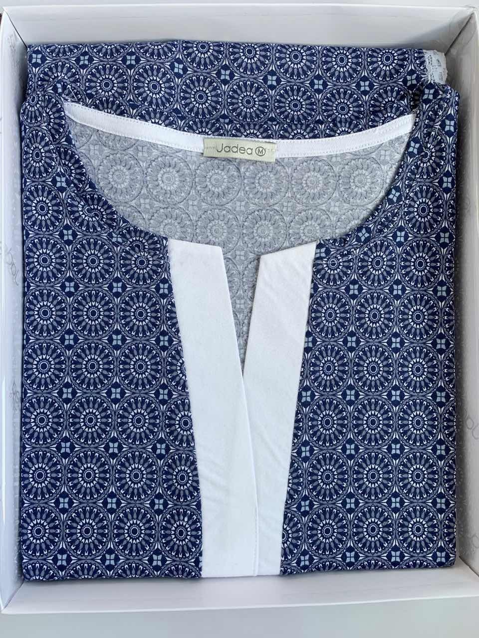 6f9feae5feaf Jadea 3081 blu Пижама/домашний костюм Corto трусы купить, Jadea 3081 ...